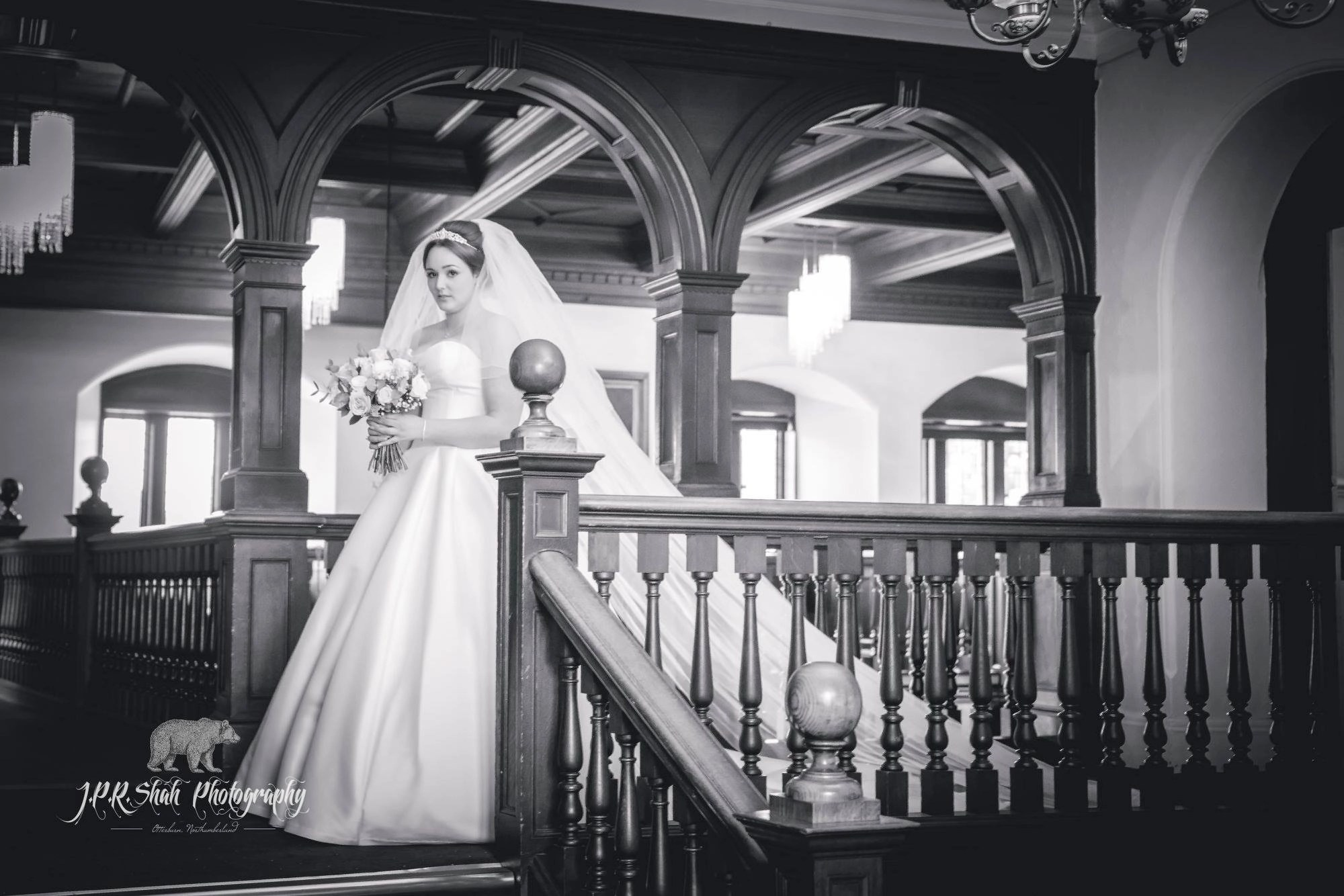 Real bride pics - Tyne & Tom