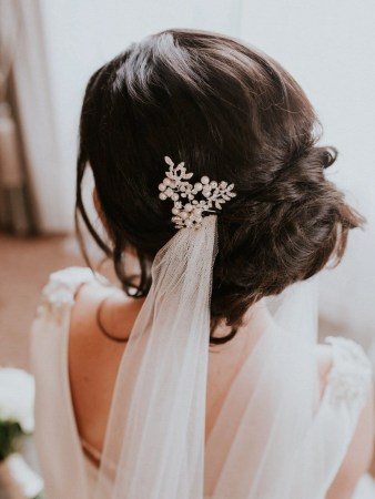 hp4255 bridal hair pin