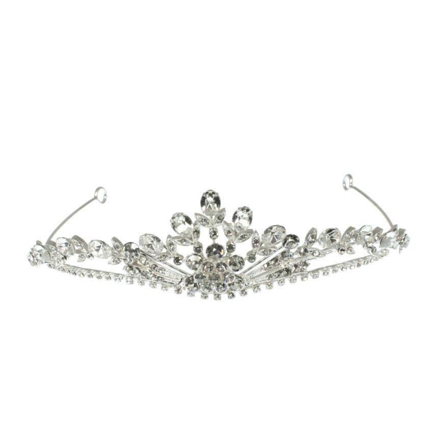 lt611 wedding tiara
