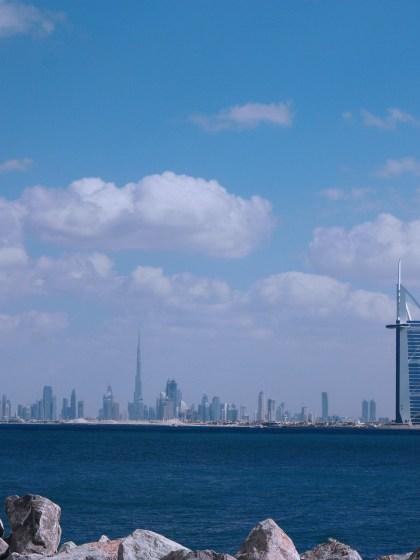 Featured Image | Dubai Honeymoon