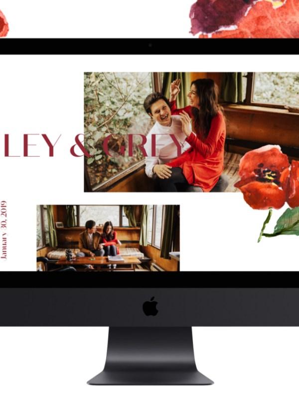 Find the Best RSVP Wedding Website for You