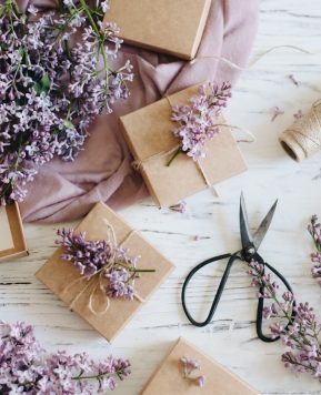 Socially Conscious Wedding Favours & Gifts