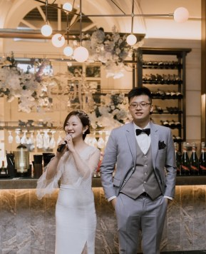 How to Nail Your Wedding Speech?