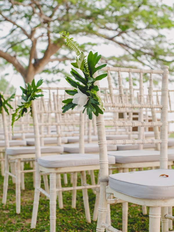 What You Need to Consider for an Outdoor Wedding