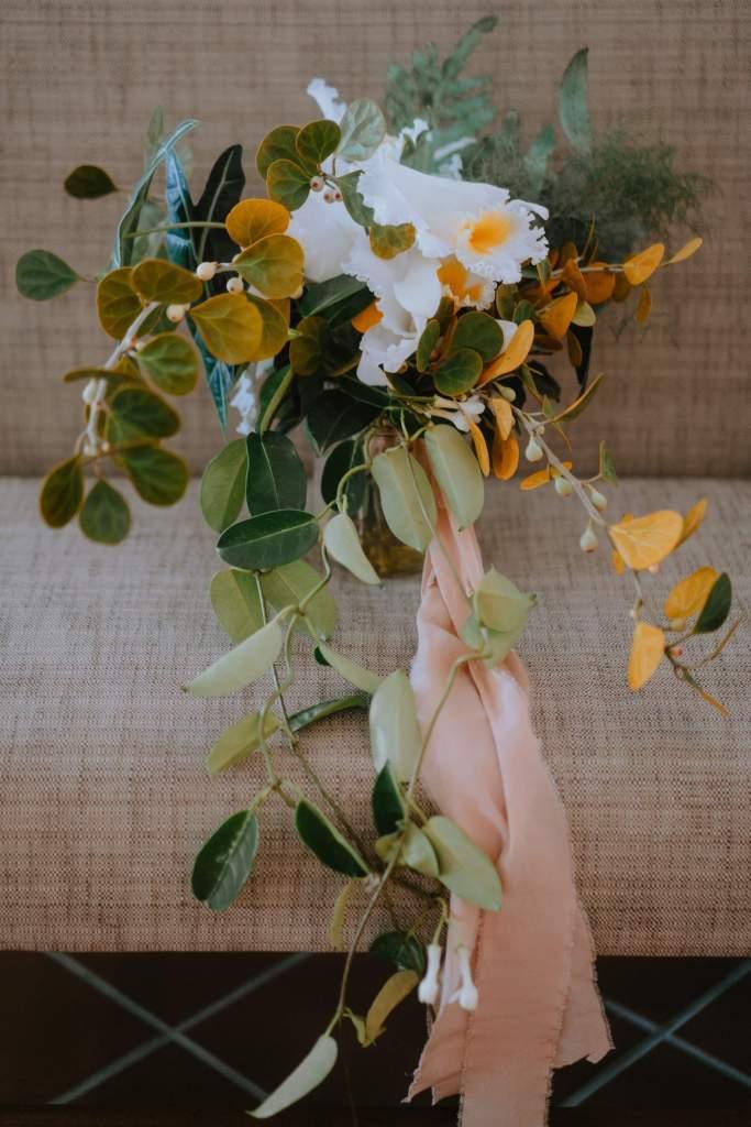 floral magic wedding