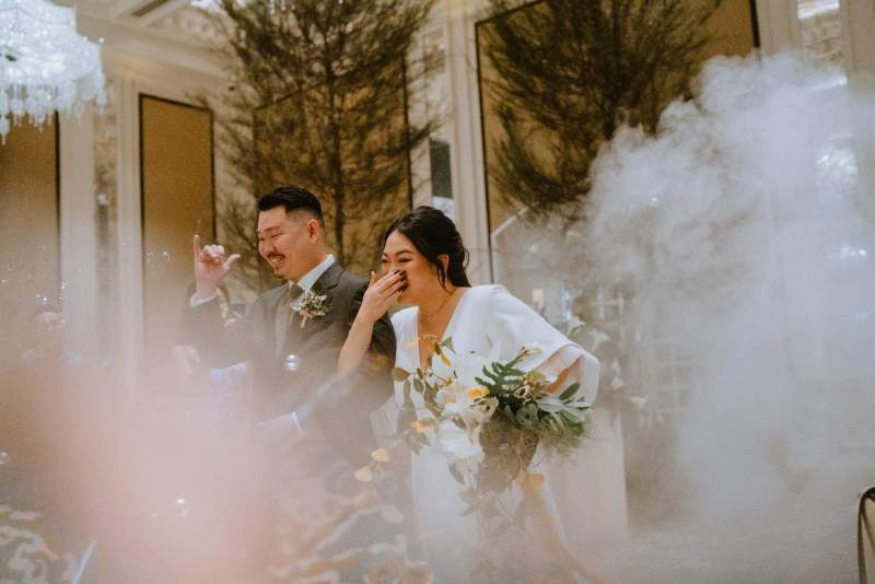 wedding spotify