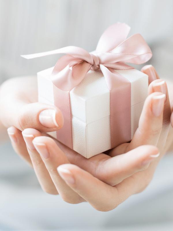 Gift Ideas That Speak Your Valentine's Love Language