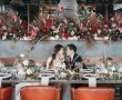 Conceptualising Your Wedding at an Empty Event Space