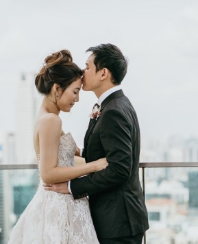 Venues With Amazing View of Singapore Marina Skyline