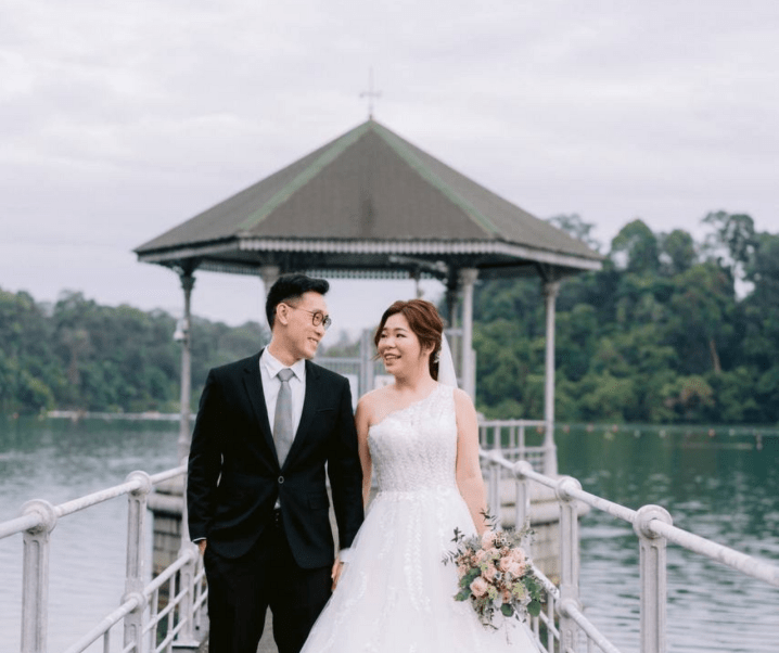 Getting Married During COVID-19