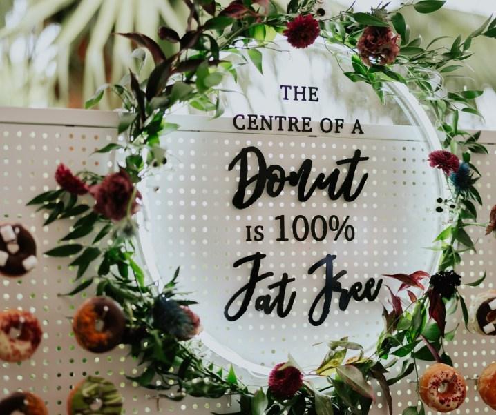 COVID-19 Wedding Styling