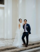 An Effortlessly Elegant Styled Shoot by The Proposal & Iluminen