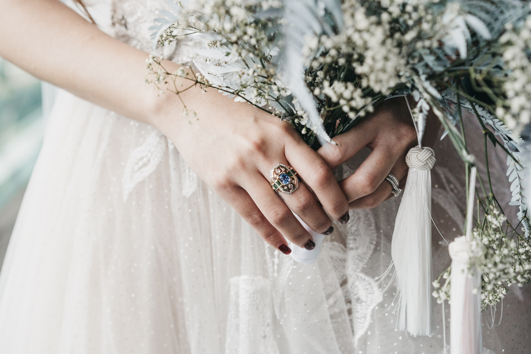 How to plan a wedding in Singapore
