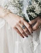 Lloyd and Lauren's Minimalist Wedding at The Capitol Kempinski