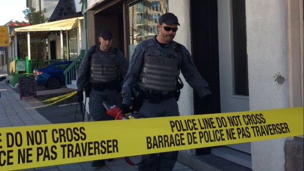 Ottawa police put illegal pot shops on notice following Friday raids