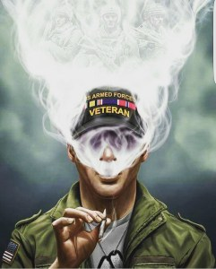 Make Pot Legal for Veterans With Traumatic Brain Injury