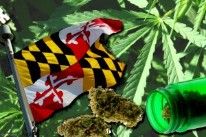 Medical marijuana has arrived in Maryland, and sales have begun