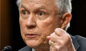 Sessions To Rescind Memo On State Marijuana Laws