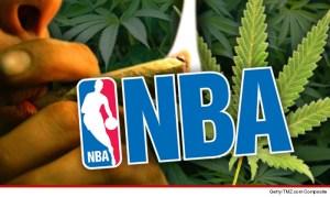 NBA Players Push League To Allow Medical Marijuana