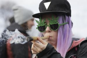 The Millennial Voice Could End Federal Marijuana Prohibition