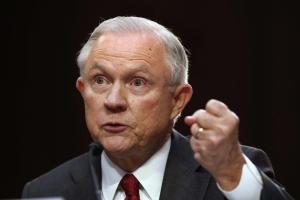Sessions Talks Marijuana With Anti-Legalization Canadian Senators