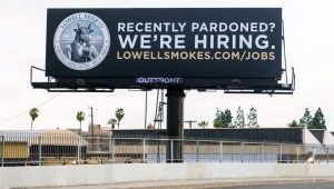 California cannabusiness offers jobs to cannabis-convicts