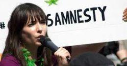 'We're still criminals': Pot activist Jodie Emery 'distressed' by marijuana bill