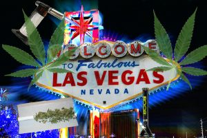 The Weird and Wonderful World of Las Vegas Weed Culture