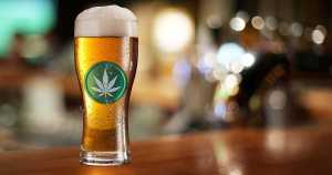 Molson Coors brewing cannabis drinks for Canadian market