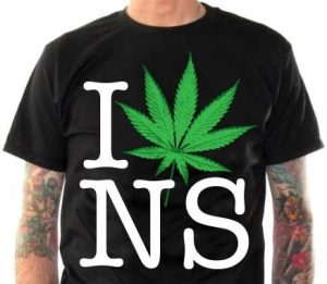 Nova Scotia cannabis growers shut out by NS Government, 16 tons imported