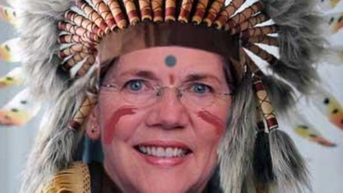 Elizabeth Warren Falsely Claims She Endorsed Massachusetts Marijuana Legalization