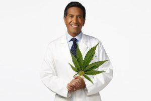 "Confusion Abounds Over ""Dr. Gupta"" Hemp CBD Product Endorsement"