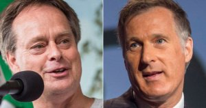 Maxime Bernier's Party Scores Backing Of Ex-MP and Pot Activist Marc Emery
