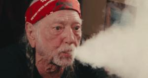 Willie Nelson Wants To Smoke Marijuana With Trump And Putin