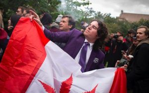 Marijuana Legalization Happened A Week Ago. Here's How Canada's Doing Now