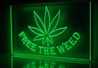 B.C. cannabis dispensaries purge stock ahead of legalization