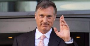 Maxime Bernier Supports Bill That Would Expunge Past Pot Possession Convictions