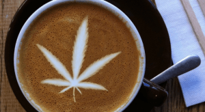 'Starbucks on steroids': can America's new weed cafes make smoking social?
