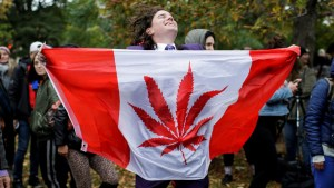 The Spirit of 420, Post-Legalization: Civil Disobedience, or Celebration?