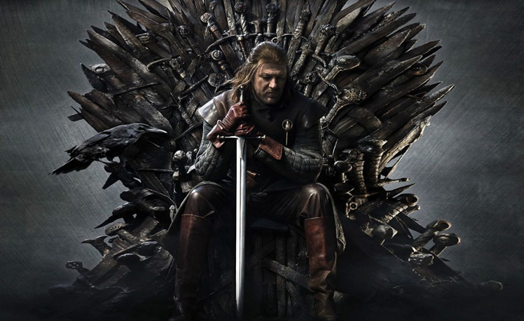 2. Game of Thrones 2