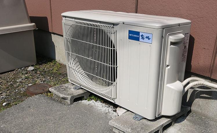 5. air conditioner