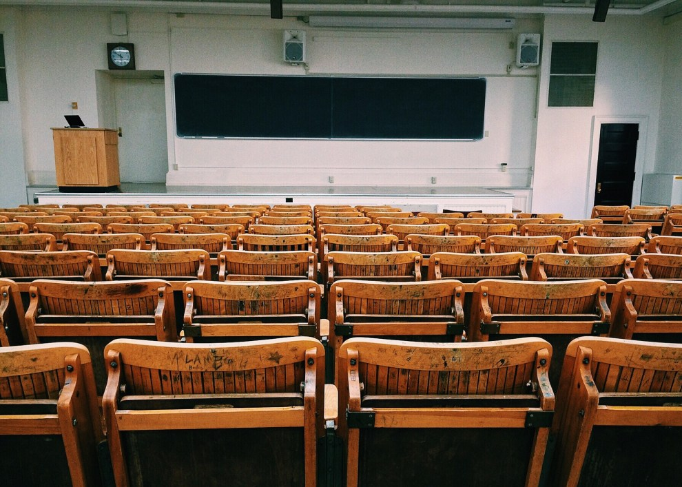Could Physical Universities Become Obsolete