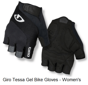 Giro Tessa Gel Bike Gloves - Women's