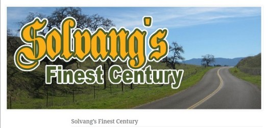 Solvang Century