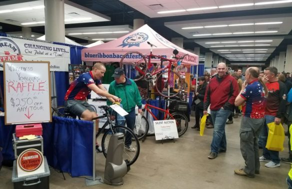 Ioa Bike Expo 2019