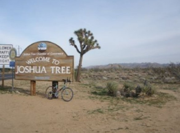 Joshua Tree Double Century 2019