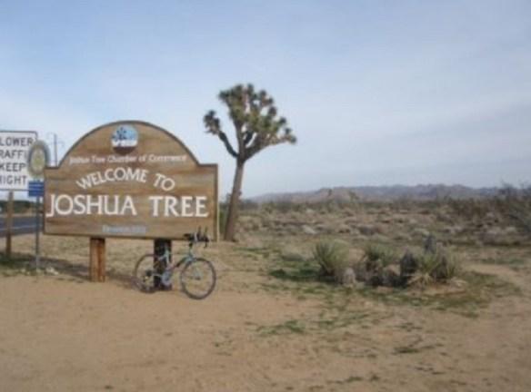 Joshua Tree Double Century 2019