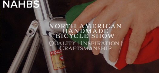 North American Handmade Bicycle Show 2019