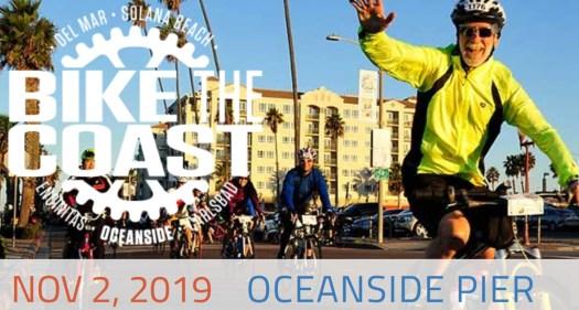 Bike the Coast 2019