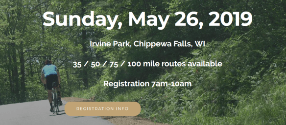 Chippewa Valley Century 2019